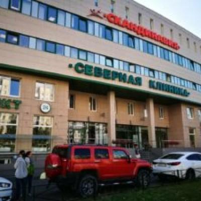 斯堪的纳维亚(阿瓦彼得综合医院)