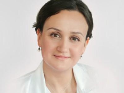 阿瓦彼得·Dr. Olga Zaytseff博士医生